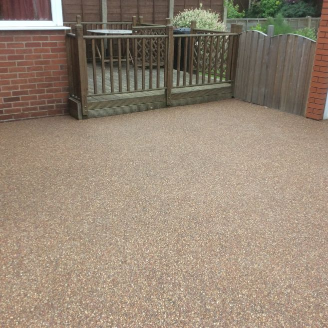 Resin Driveways Middlesbrough
