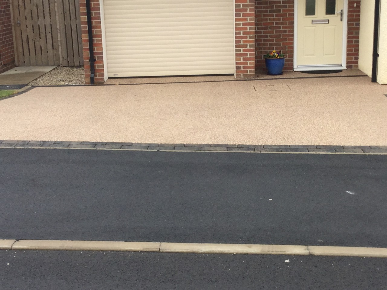 Before and After – Guisborough