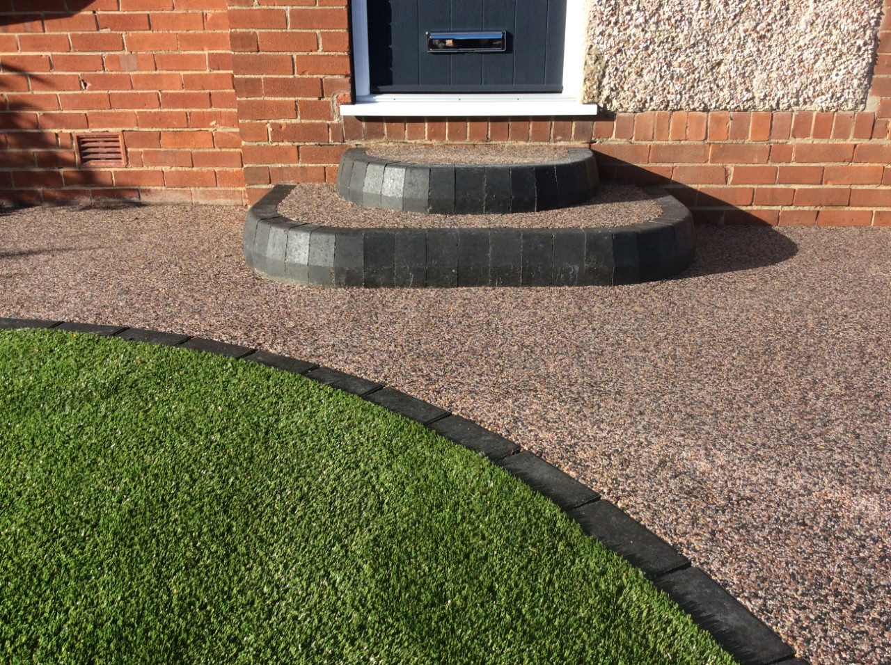What can affect the cost of your new resin driveway?